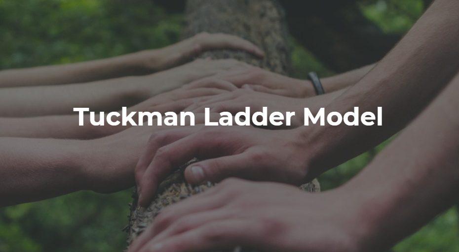 Tuckman Ladder model