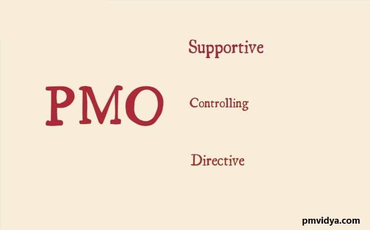 PMO Types