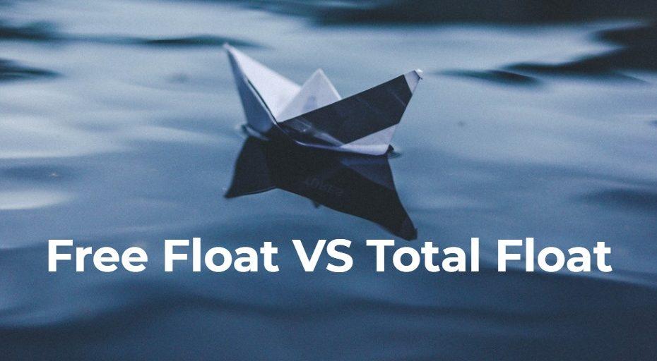 Free Float vs Total Float