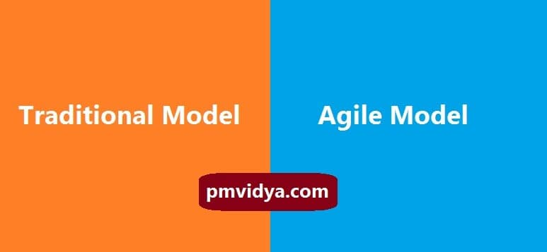 Water fall model vs Agile Model